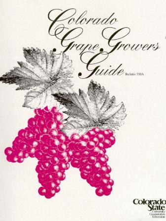 Colorado Grape Growers Guide (1998)