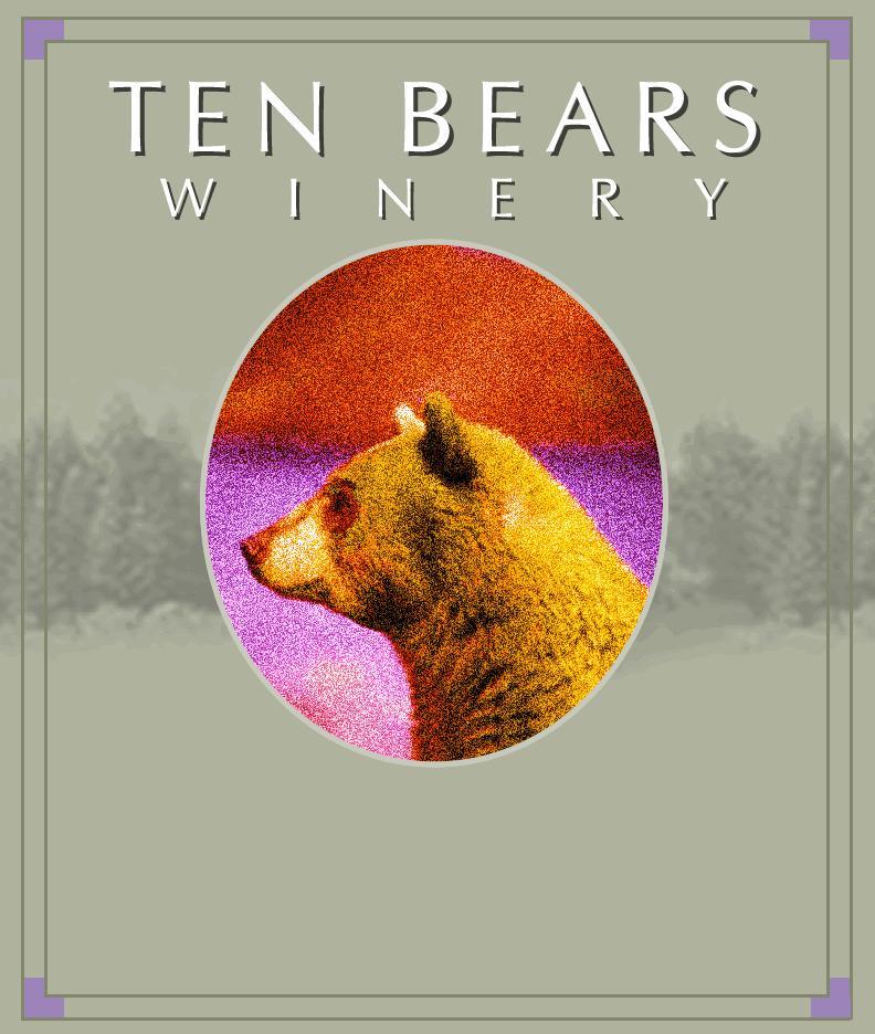 Ten Bears Winery