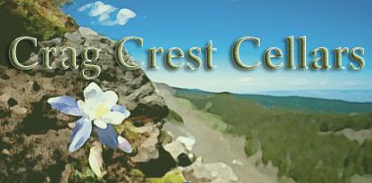 Crag Crest Cellars