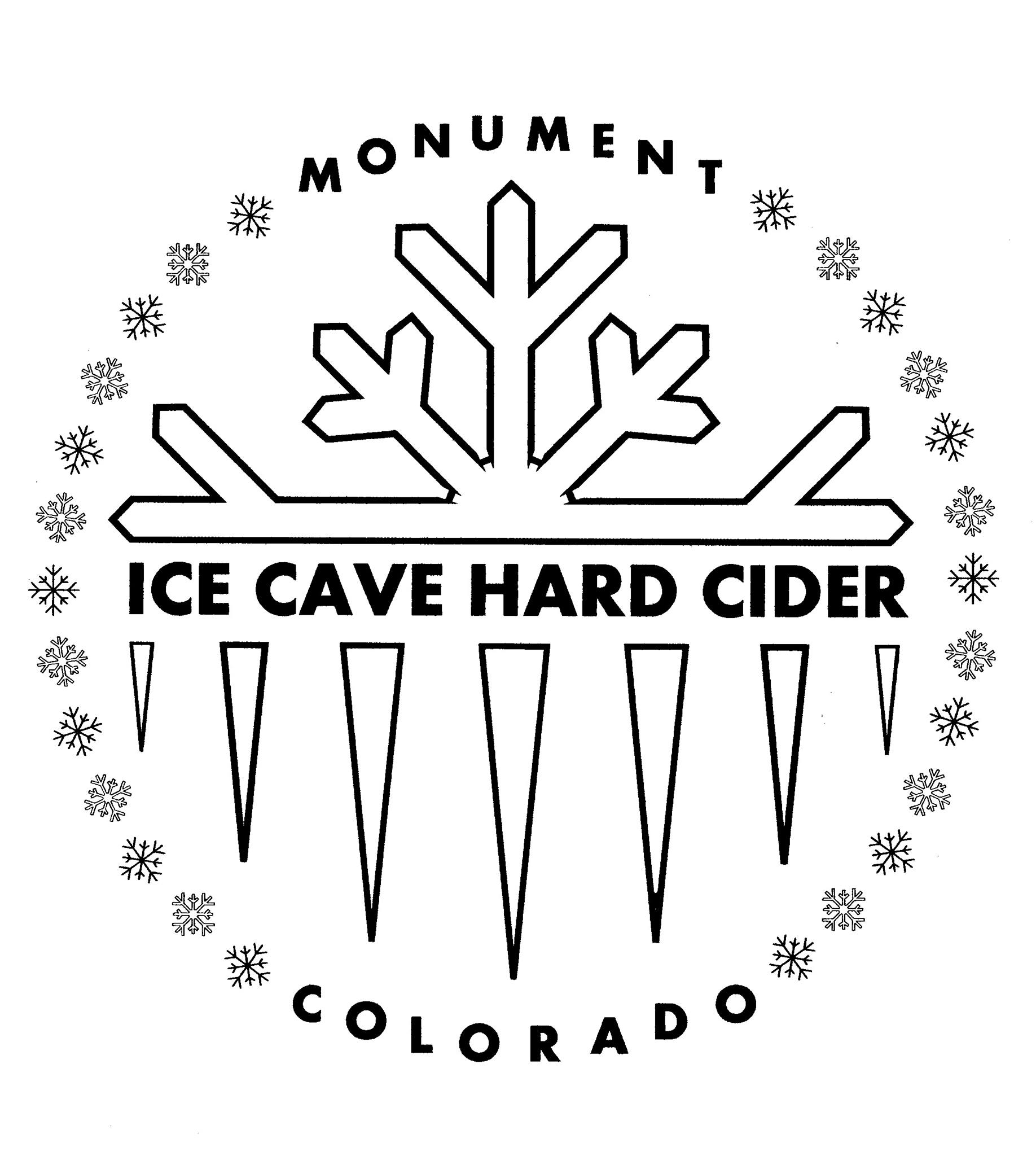 The Ice Cave Cider House