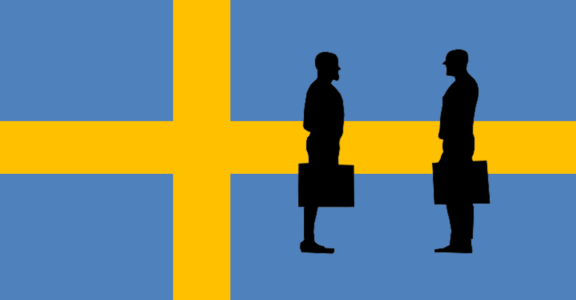 Two Swedes Glögg