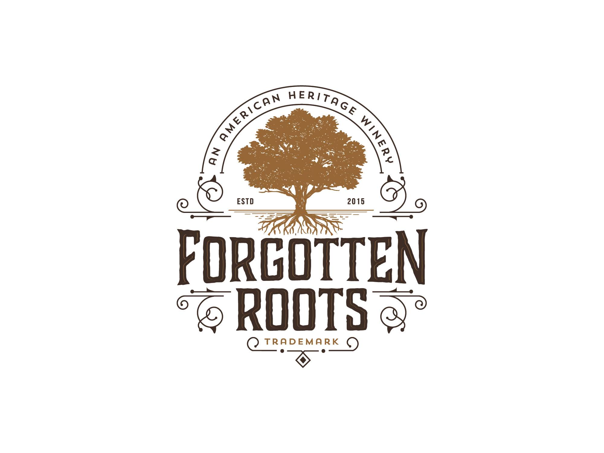 Forgotten Roots: an American Heritage Winery
