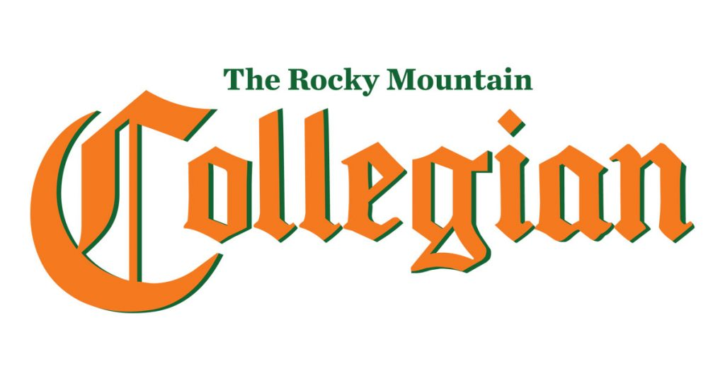 The Rocky Mountain Collegian