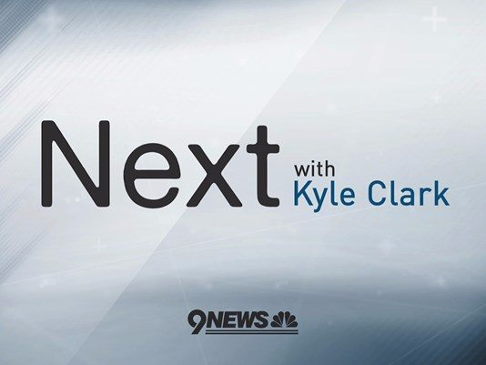 Next with Kyle Clark - 9 news