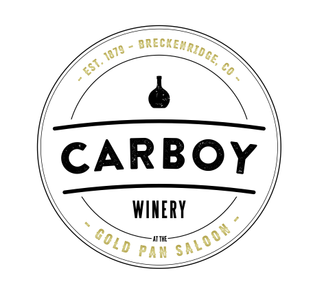 Carboy Winery at the Gold Pan Saloon