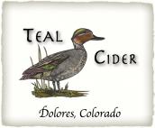 Teal Cider