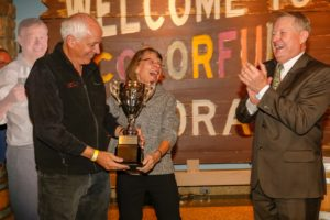 The Best in Colorado Wine Recognized at Colorado Uncorked 2018