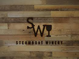 Steamboat Winery