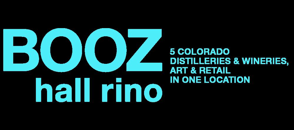 BoozHall Rino
