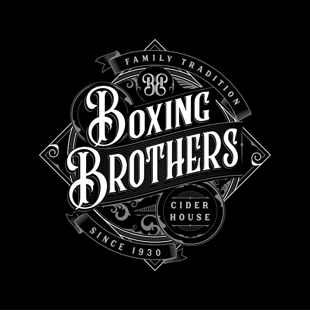 boxing brothers