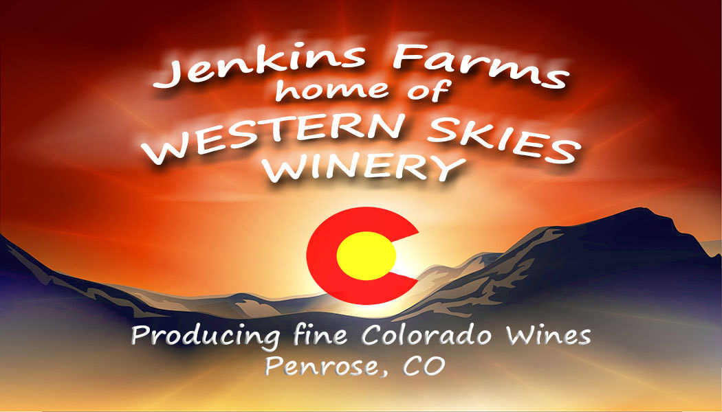 Western Skies Winery
