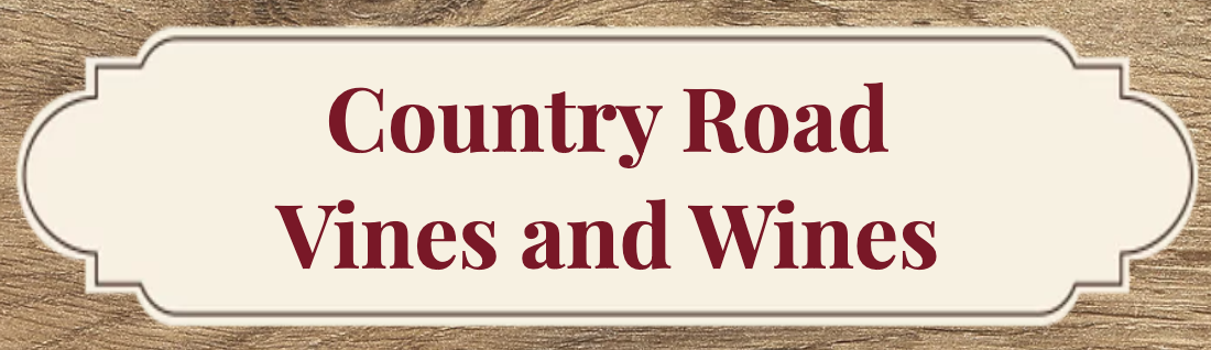 Country Road Vines and Wines