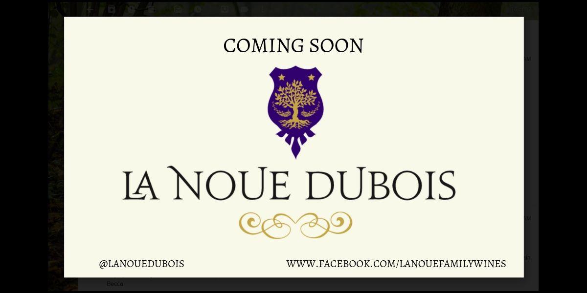 Lanoue DuBois Winery
