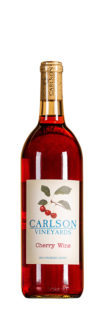 - Cherry Wine, 100% Grand Valley Montmorency cherries
