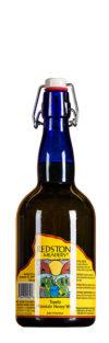 2019 - Tupelo Mountain Honey Wine