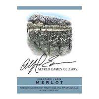 Alfred Eames Cellars at Puesta del Sol Vineyards