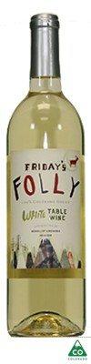 NV - Friday's Folly White, Colorado