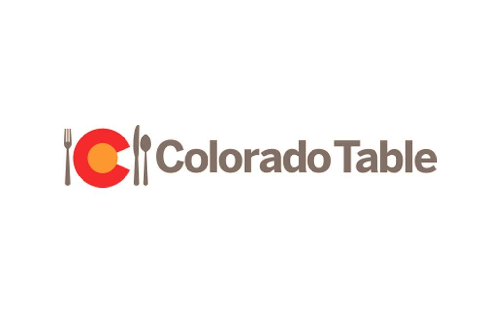 Colorado Table
