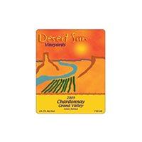 Desert Sun Vineyards