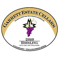 Garrett Estates Cellars