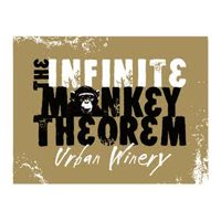 The Infinite Monkey Theorem at Stanley Marketplace (tasting room)