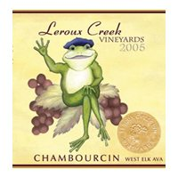 Leroux Creek Vineyards
