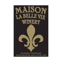 Maison la Belle Vie Winery & Amy's Courtyard
