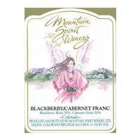 Mountain Spirit Winery, Ltd.