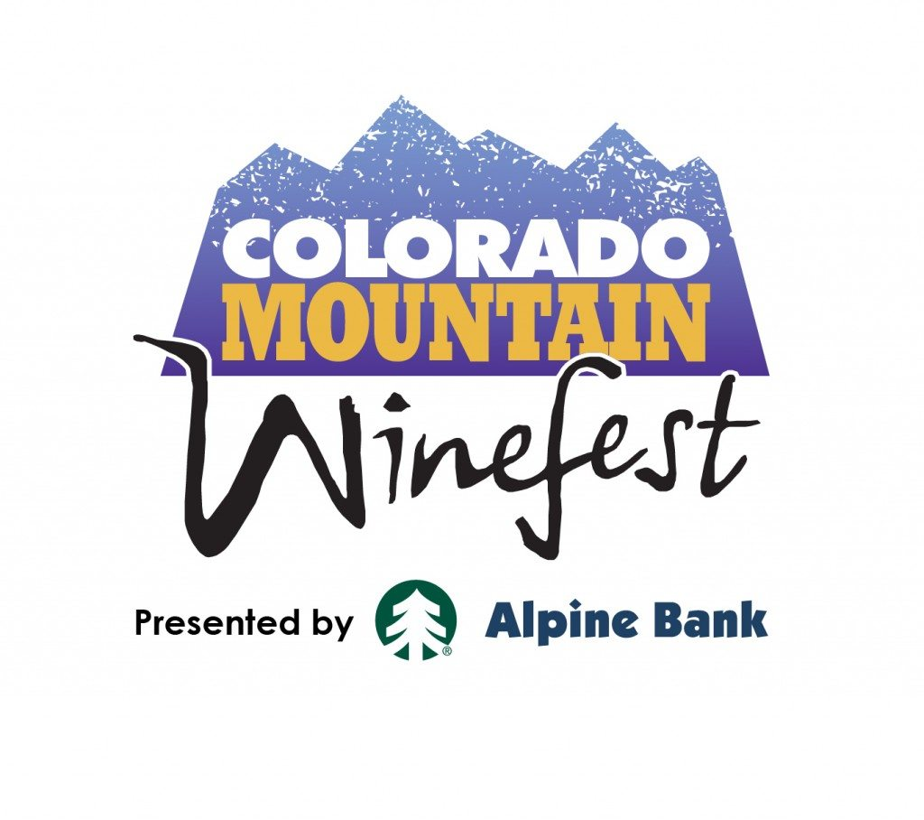 Mountain Winefest Logo
