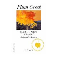 Plum Creek Cellars