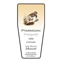 Ptarmigan Vineyards