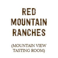 Red Mountain Ranches – Mountain View Tasting Room