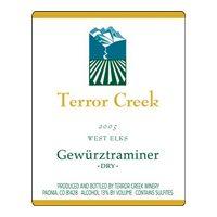 Terror Creek Winery