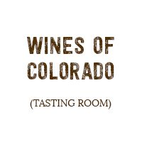 Wines of Colorado (Tasting Room)